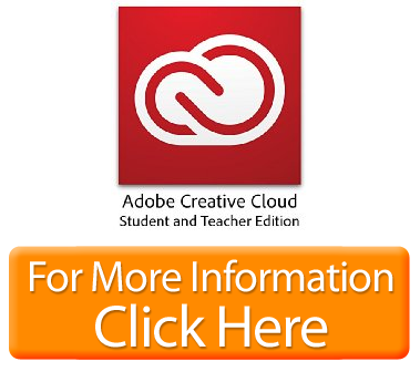 creative cloud student and teacher edition